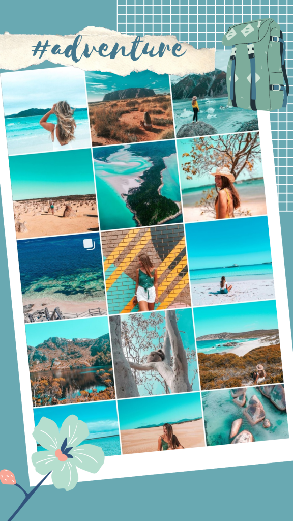 Adventures hashtag instagram voyage