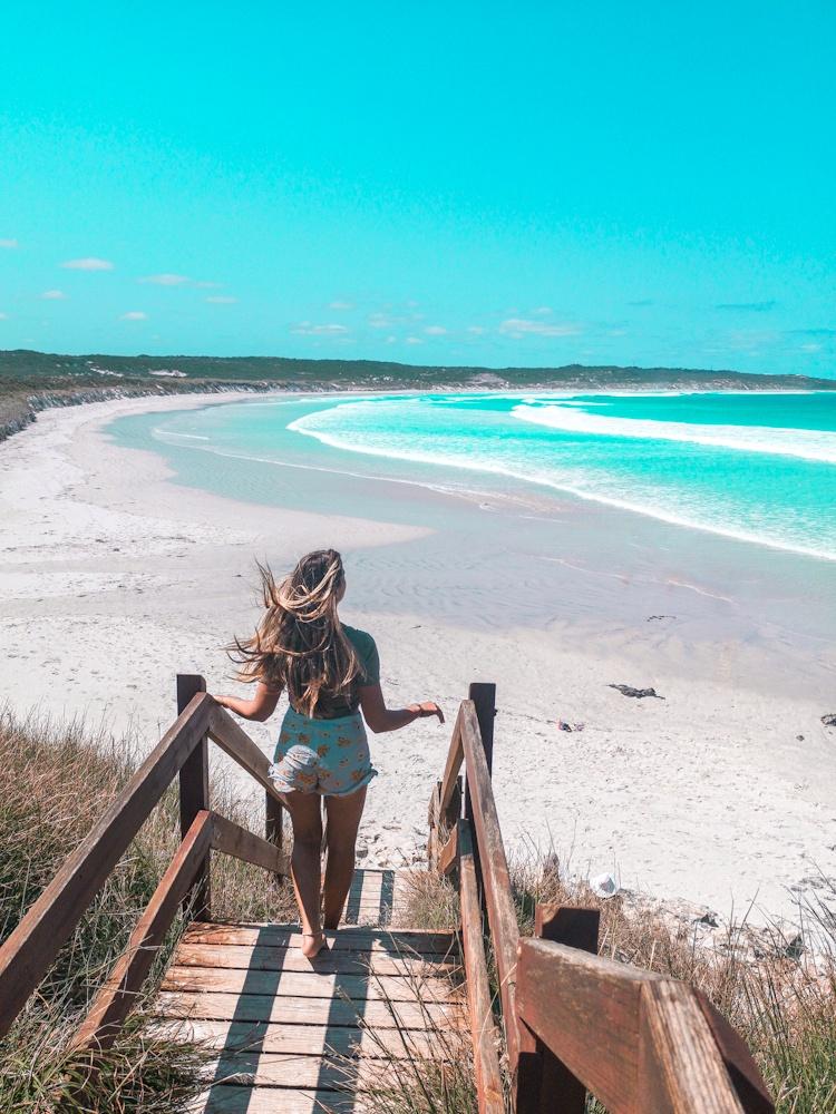 Application voyage Instagram blogueurs - retouche photo avec snapseed