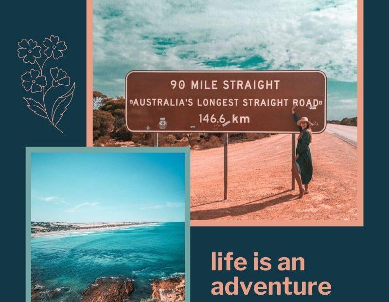 Mon aventure solo en Australie - le meilleur road trip