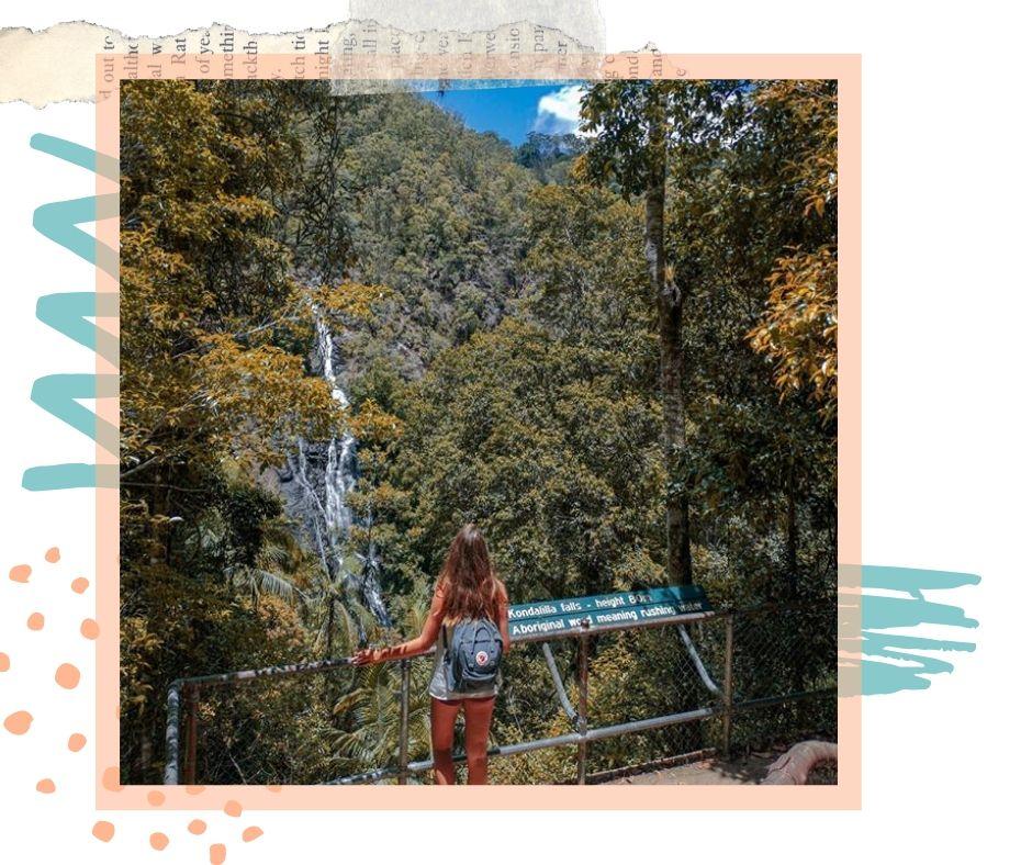 voyage solo en Australie et road trip